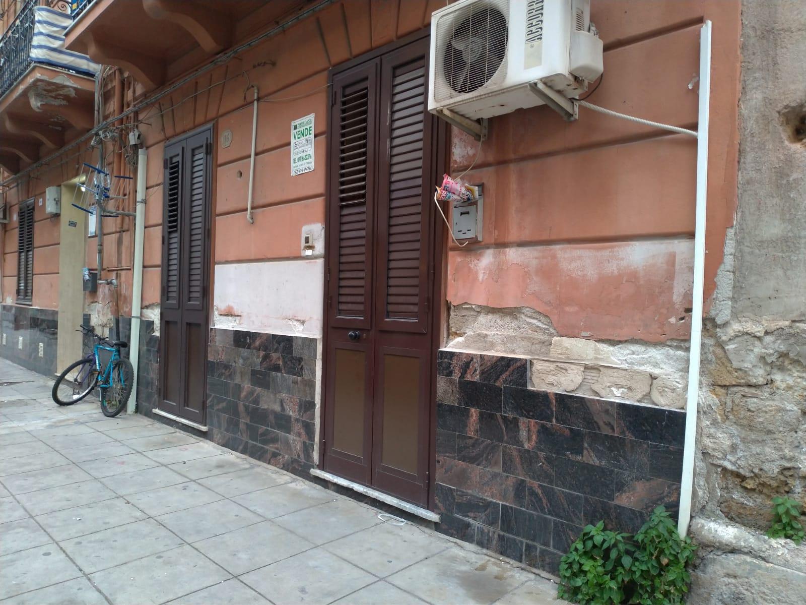 Mq 60 pressi policlinico/tukory/stazione Locato