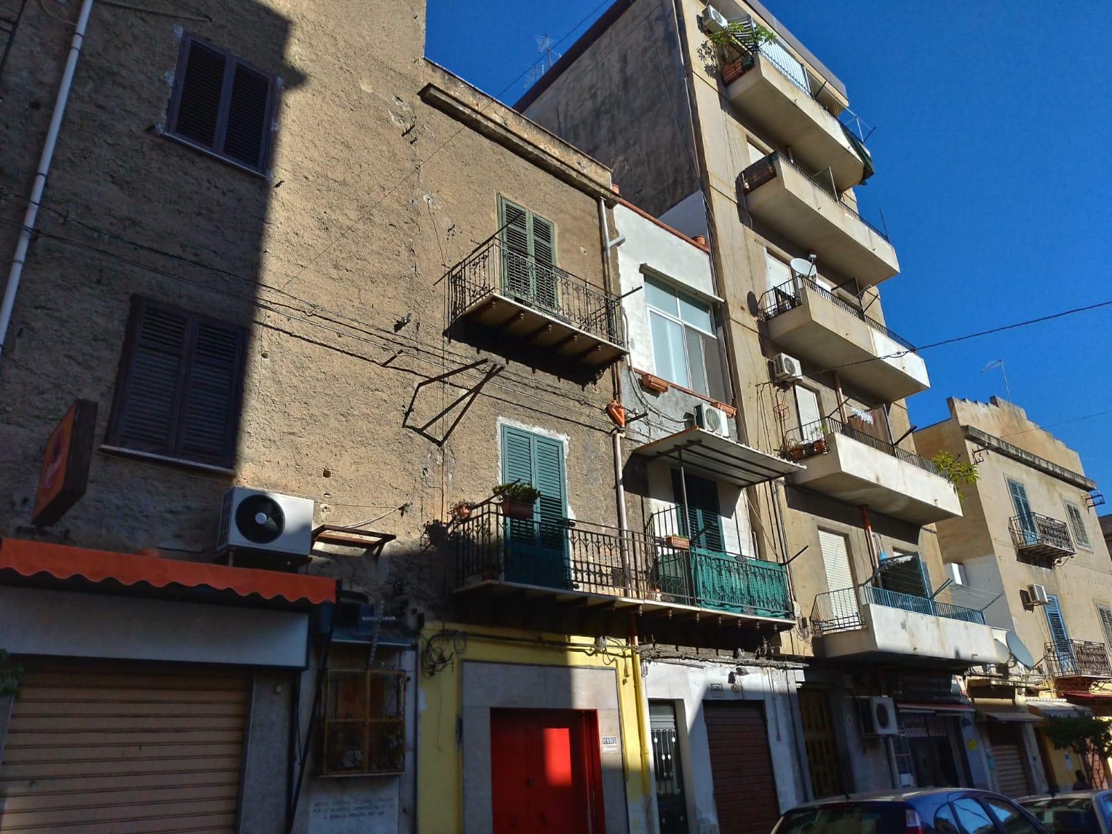 Interessante 3 Vani pressi Oreto/Policlinico con Terrazzo