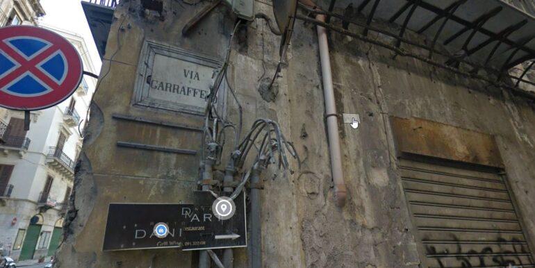 2021-02-11 18_31_22-2 Via Garraffello - Google Maps