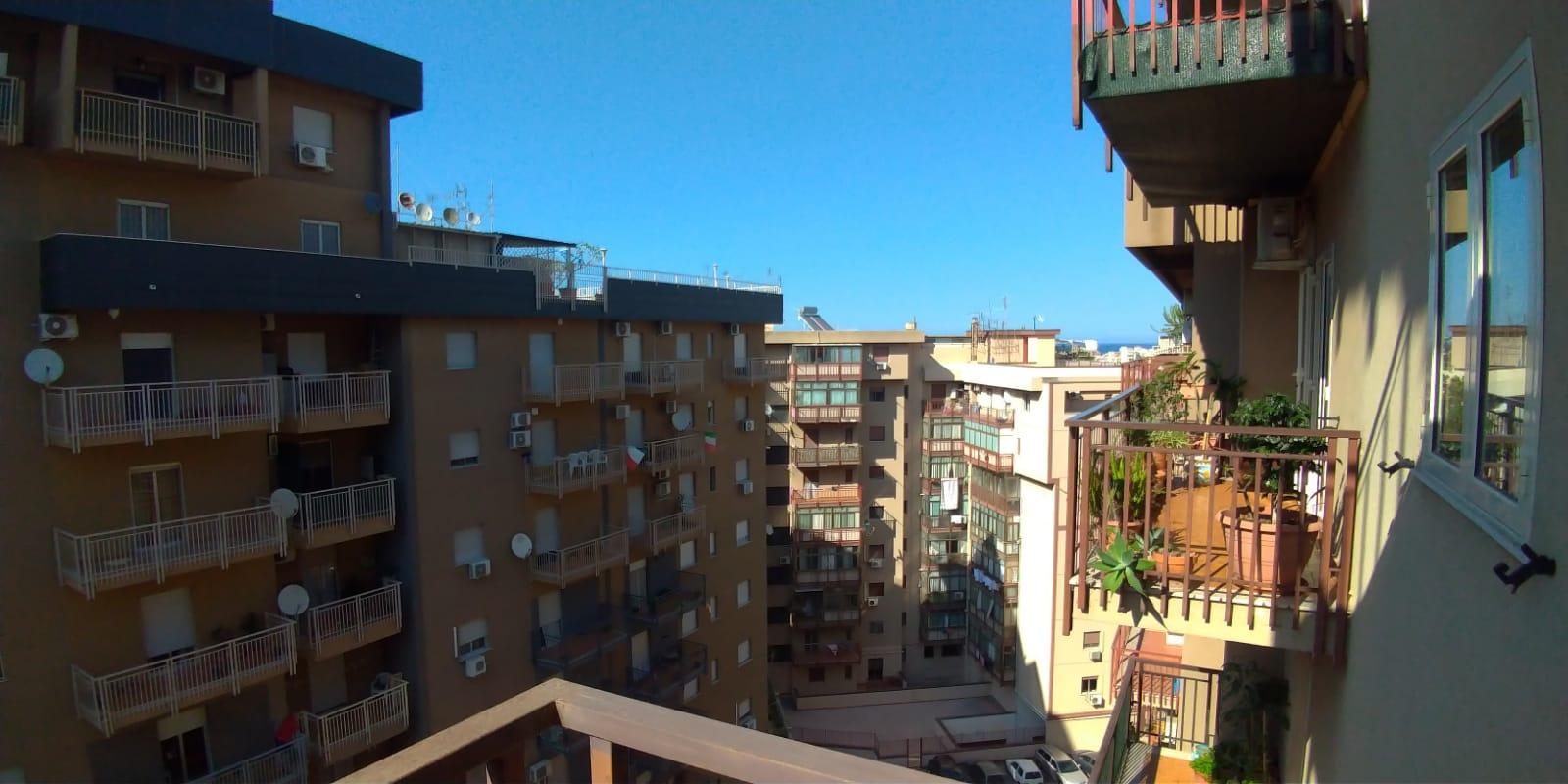 4 Vani Panoramico pressi Civico/Università MQ 150
