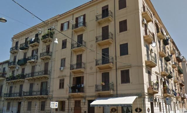 2020-09-29 11_21_32-14 Via Giorgio Arcoleo - Google Maps