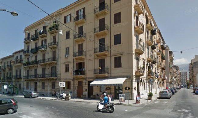 2020-09-29 11_25_38-14 Via Giorgio Arcoleo - Google Maps