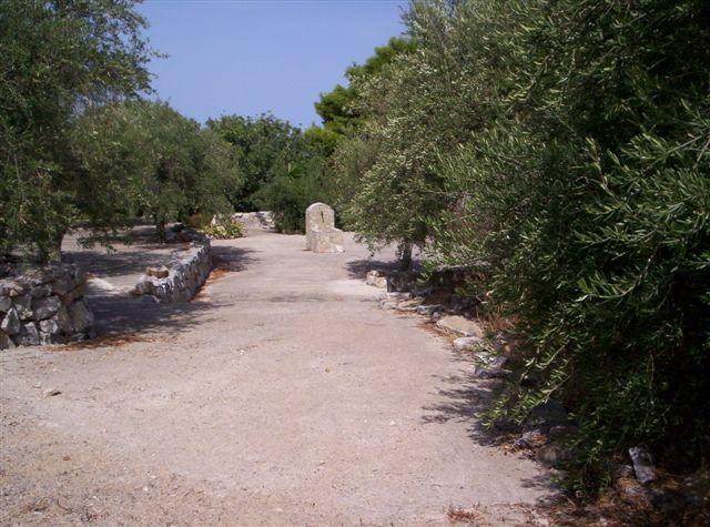 PORZIONE TERRENO AGRICOLO a Casteldaccia MQ 17.068