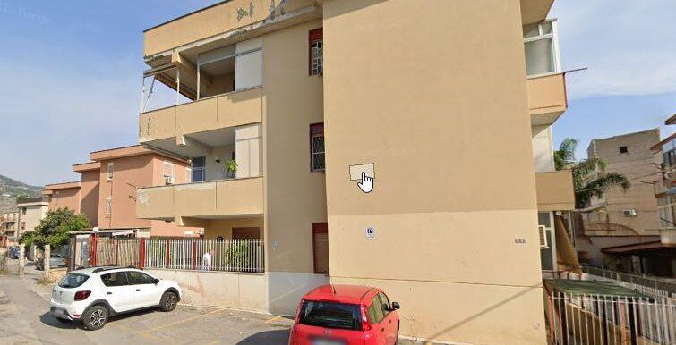 2021-02-09 17_27_42-28 Via Alfonso Amorelli - Google Maps
