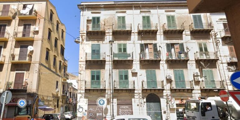 2021-02-26 11_07_48-4 Via Agostino Todaro - Google Maps