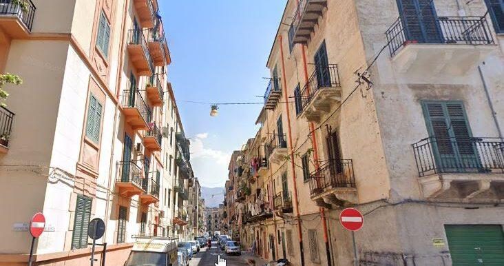2021-03-26 11_31_47-4 Via Gaspare Palermo - Google Maps