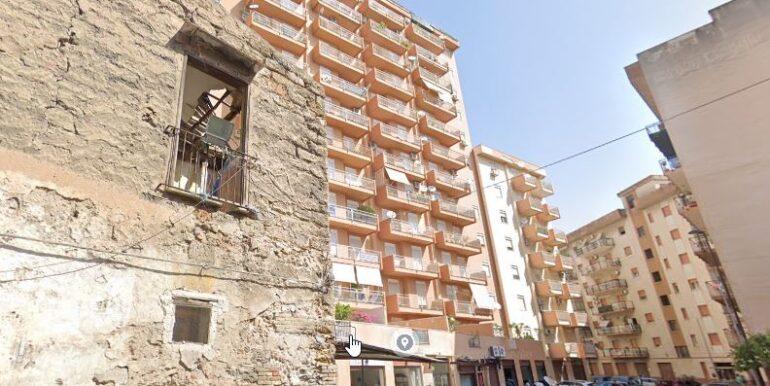 2021-05-21 12_20_09-134 Via Michele Cipolla - Google Maps